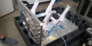 Jednoučelové stroje azařízení